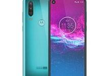 Photo of Motorola One Action