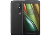 Photo of Motorola Moto E3 Power
