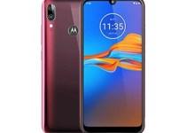 Photo of Motorola Moto E6