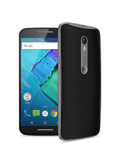 Photo of Motorola Moto X Style
