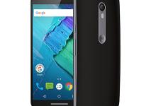 Photo of Motorola Moto X Style