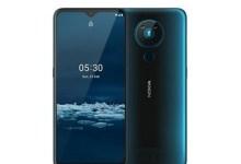 Photo of Nokia 5.4