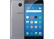 Photo of Meizu M3 Note