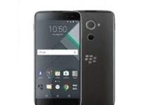 Photo of BlackBerry DTEK60