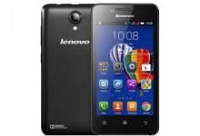 Photo of Lenovo A319