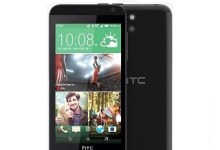 Photo of HTC Desire 610