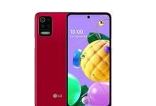Photo of LG Q52