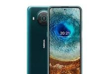 Photo of Nokia X10
