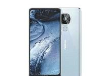 Photo of Nokia 9.3