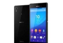Photo of Sony Xperia M4 Aqua