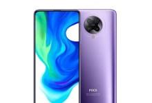 Photo of Xiaomi Poco F2