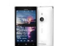 Photo of Nokia Lumia 925