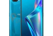 Photo of Oppo A12s