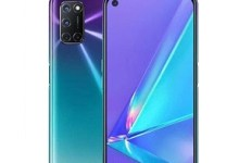 Photo of Oppo A92 5G