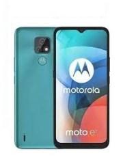 Photo of Motorola Moto E7