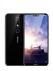 Photo of Nokia X6