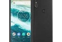 Photo of Motorola Power-One