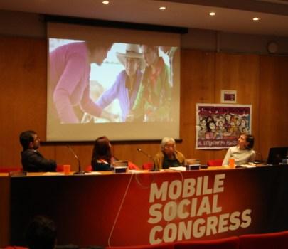 Es busquen persones voluntàries per al Mobile Social Congress 2019
