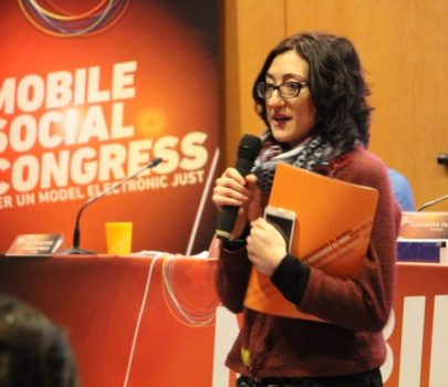On February 26 and 27, Mobile Social Congress to present new reports on the impact of the tech industry