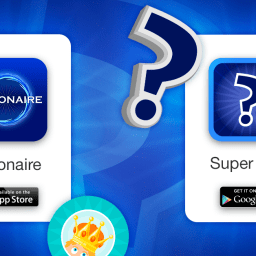 Super Quiz for Android and Millionaire for iOS