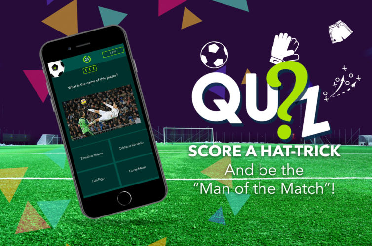 Trivial Football/Soccer Quiz