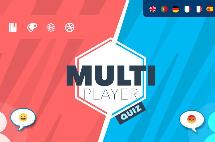 Multiplayer Quiz