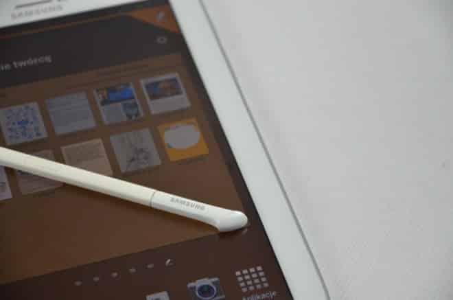 Samsung Galaxy Note 8.0 – Recenzja Ekspercka