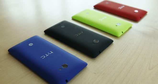 [MWC 2014] Będą nowe smartfony HTC z Windows Phone