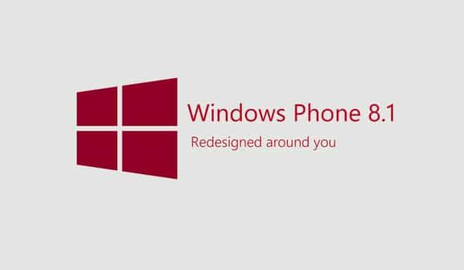 Windows Phone 8.1 – podsumowanie nowości