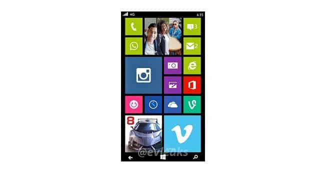 Lumia 635, czyli dual-sim z Windows Phone