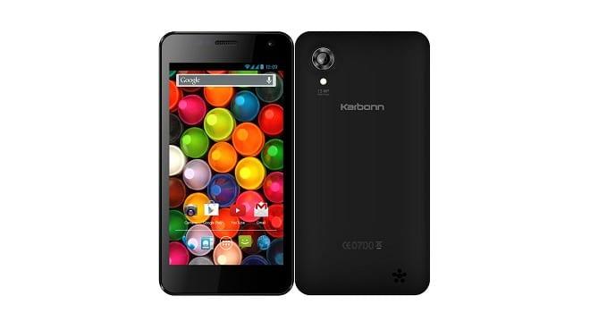 Karbonn: Android i Windows Phone na jednym pokładzie