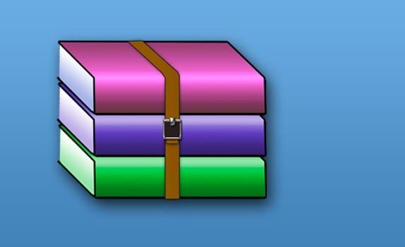 WinRAR dostępny w Google Play