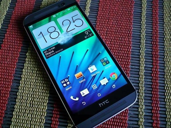 HTC One (M8) – Pierwsze wrażenia
