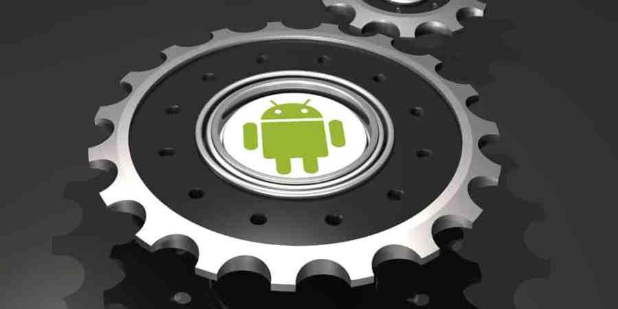 Porządki w Androidzie [Infografika]