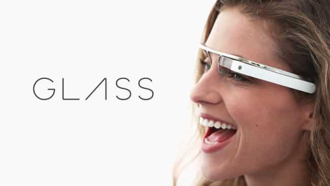Google Glass z KitKatem i bez połączeń wideo