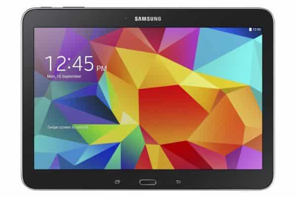 Galaxy Tab4 – nowa seria tabletów od Samsunga