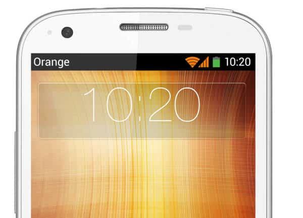 Orange Reyo (ZTE Blade Q Maxi) – Recenzja Konsumencka