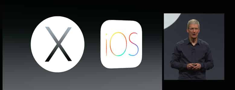 WWDC 2014 – iOS 8, OS X Yosemite i Swift