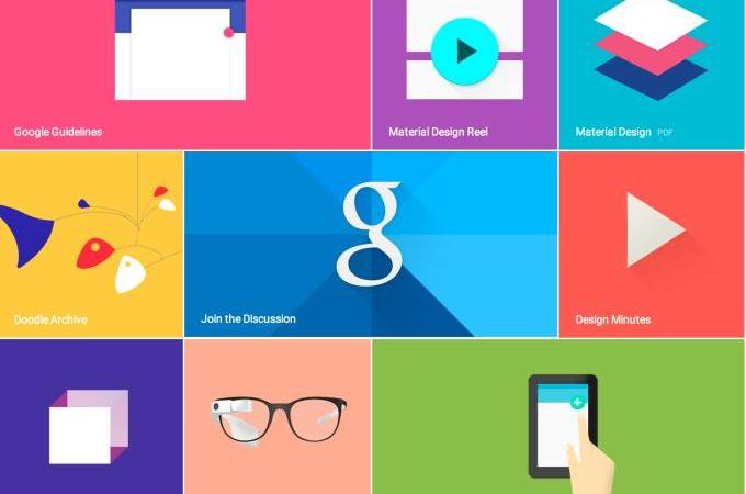 Android L i One – krótkie podsumowanie Google I/O 2014