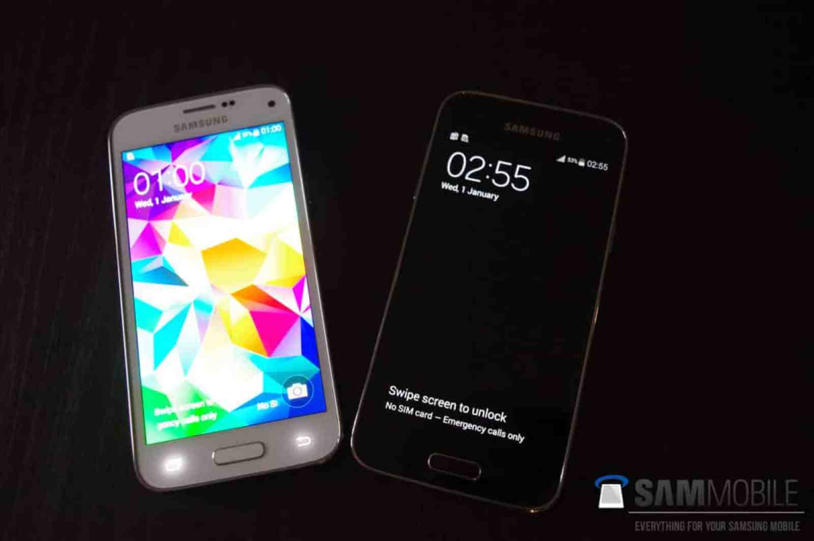 Galaxy S5 Mini Samsung
