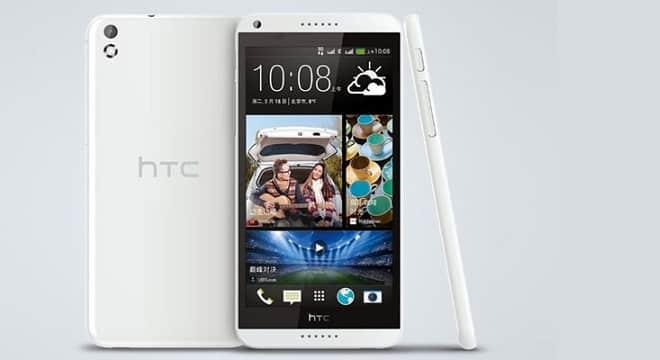 HTC Desire 816 dostępny u polskiego operatora