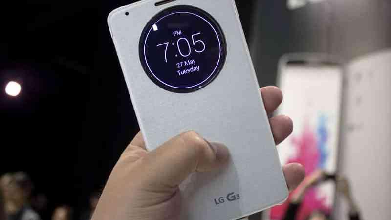 Znamy cenę LG G3 w Polsce! Znacznie taniej, niż konkurencja