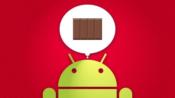 Android 4.4.4 KitKat trafia na Xperię Z1 Compact, Z1 oraz Z Ultra