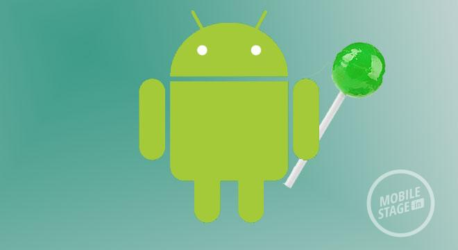 Android 4.5 (5.0) Lollipop – pierwsze doniesienia