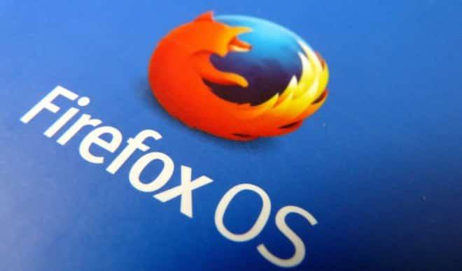 Mozilla chce, aby Firefox OS na początek przejął rynek budżetowych urządzeń