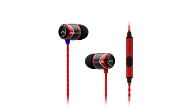SoundMAGIC E10s – słuchawki dla każdego smartfona