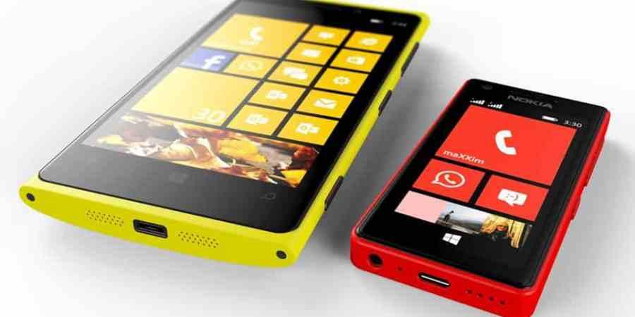 Lumia 330 i jej pierwsze zdjęcia