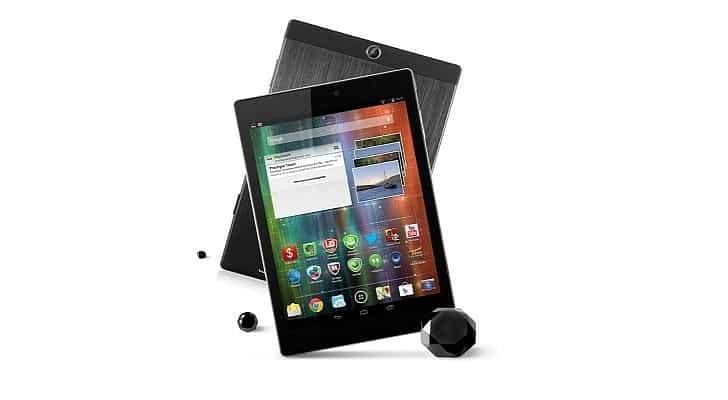 Prestigio MultiPad 4 Diamond 7.85 3G – Recenzja konsumencka