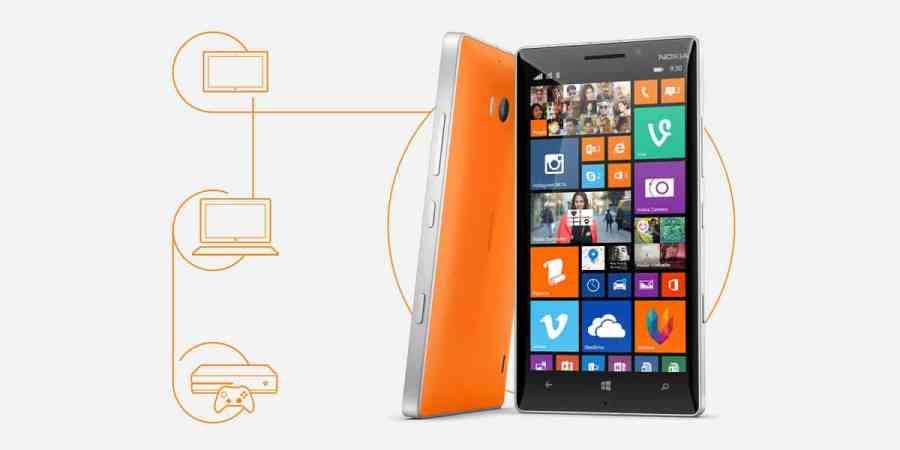 Nokia Lumia 930 już dostępna w Polsce!