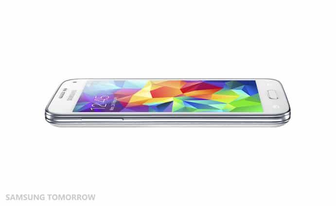 Samsung Galaxy S5 Mini oficjalnie!